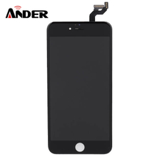 iPhone 6S Plus LCD Replacement Screen and Digitizer Black