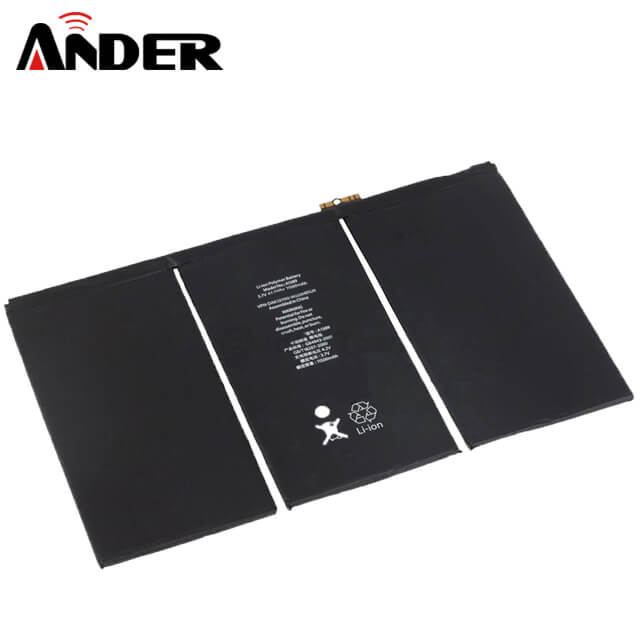 Apple iPad 4 Replacement Internal Battery