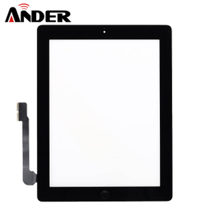 Apple iPad 4 LCD Touch Screen Replacement Digitizer Assembly