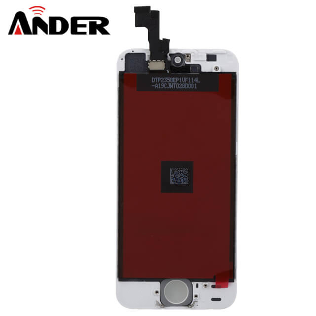 iPhone 5S Digitizer LCD Touch Screen Replacement