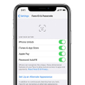 How to Fix iPhone 11 Pro Face ID not working?