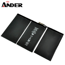 Apple iPad Air 2 Lithium Battery Replacement