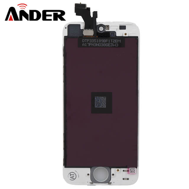 iPhone 5 LCD Touch Screen Replacement Digitizer Frame Assembly