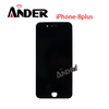 iPhone 8 Plus Replacement LCD Digitizer Touch Screen Black