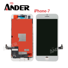 iPhone 7 Full Set Replacement LCD Screen Digitizer White