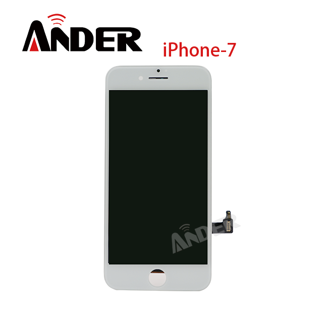 iPhone 7 LCD Screen Replacement White